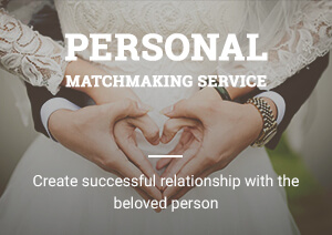 Personal Matchmaking Service